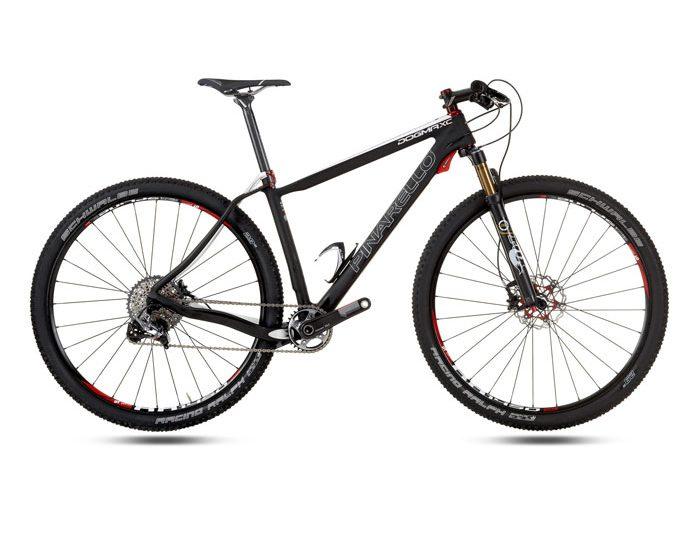 Bicicleta Dogma XC 9.9