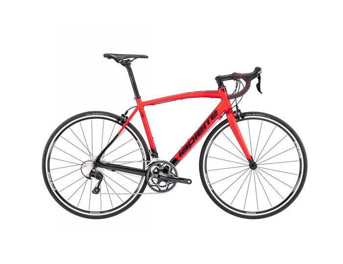 Bicicleta Lapierre 2017 Audacio 500