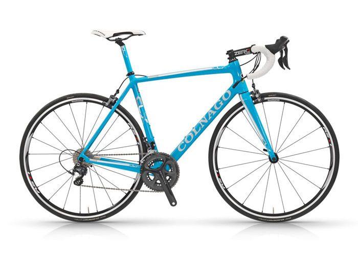 Bicicleta Colnago CLX