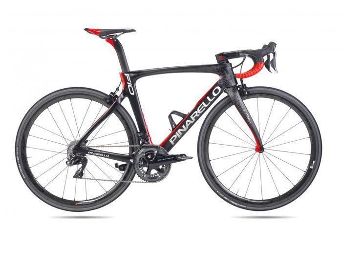 Bicicleta Dogma F10