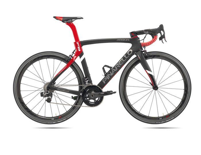 Bicicleta Dogma F8