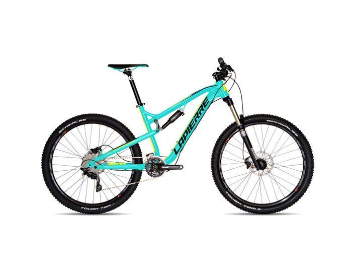 Bicicleta Lapierre 2017 Edge AM 427