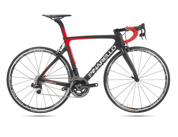 Bicicleta Gan RS