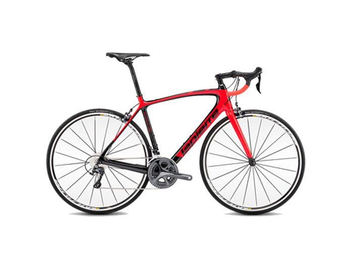 Bicicleta Lapierre 2017 Sensium 600