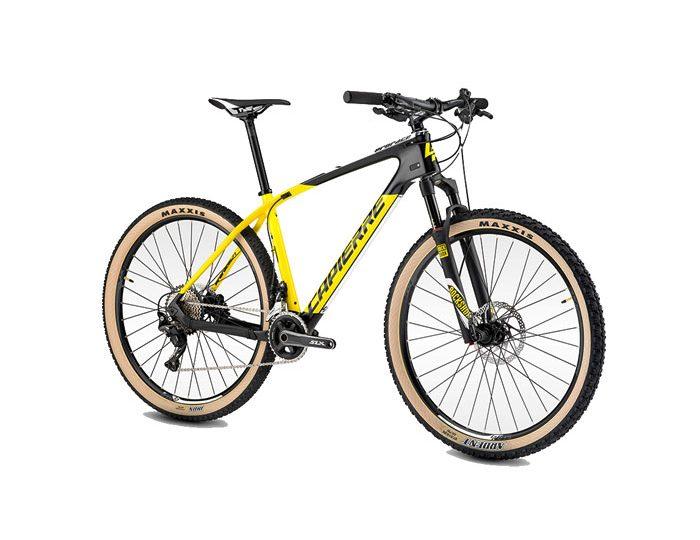Bicicleta Lapierre 2017 ProRace 627/629