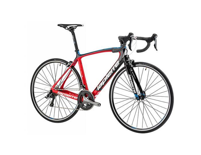 Bicicleta Lapierre 2017 Sensium 300 CP