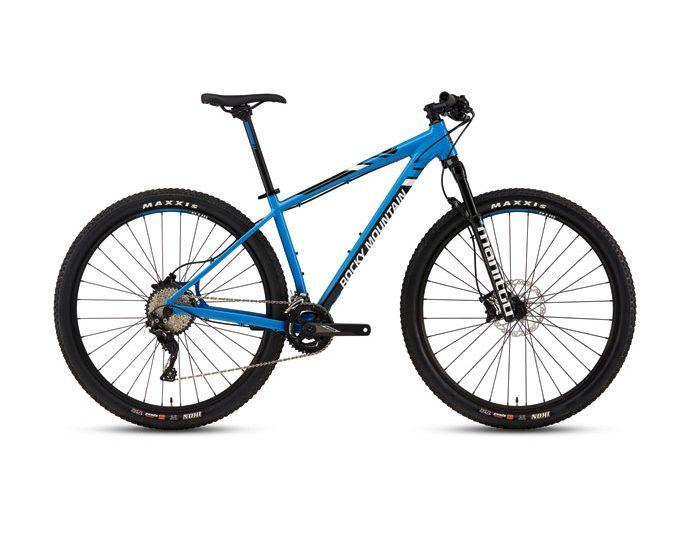 Bicicleta vertex 930