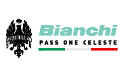 Bianchi pass one celeste