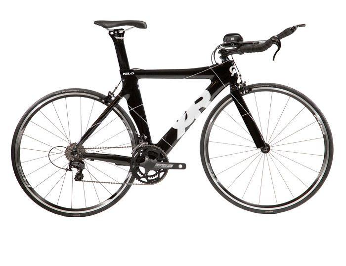 Bicicleta QR Kilo 2017