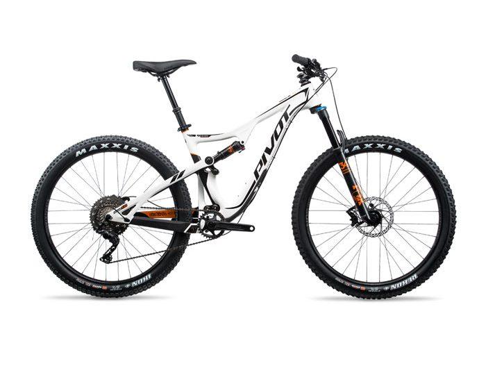 Bicicleta Mach 429 Trail