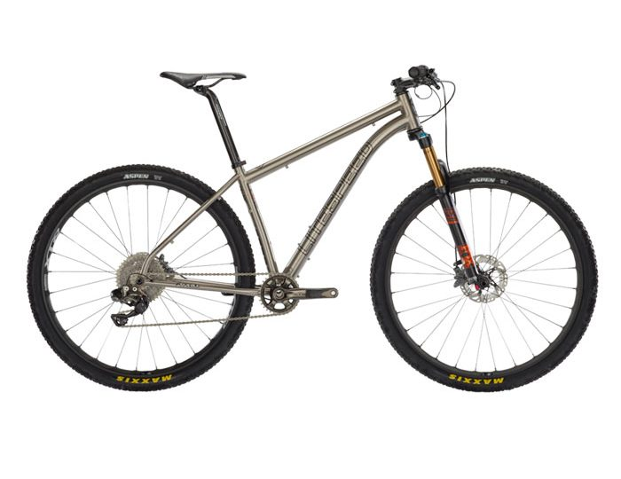 Bicicleta LiteSpeed Pinhoti SL 2017