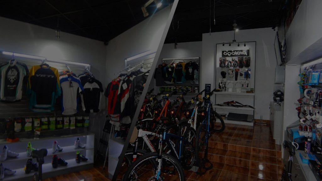 La tienda mas completa Bikemart