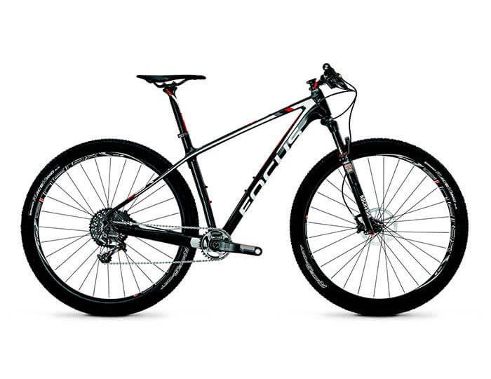 Bicicleta focus raven 29 R 1.0 team