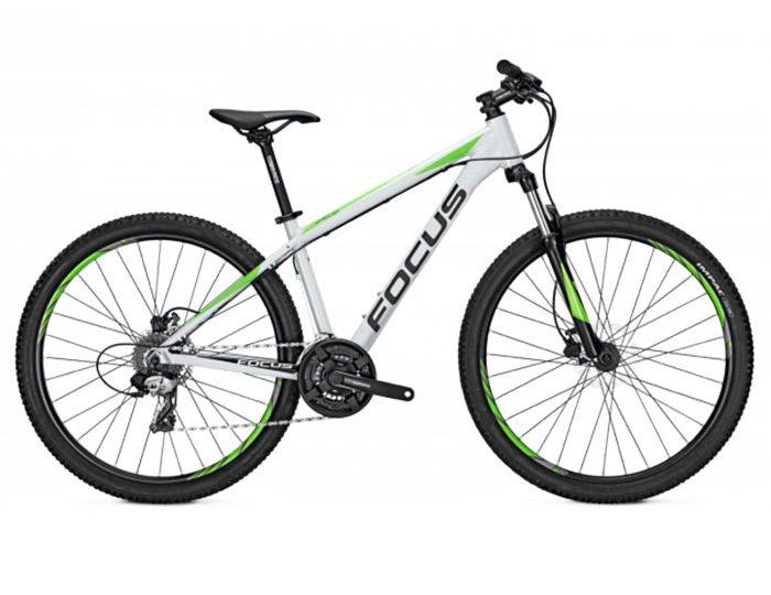 Bicicleta focus whistler elite 27