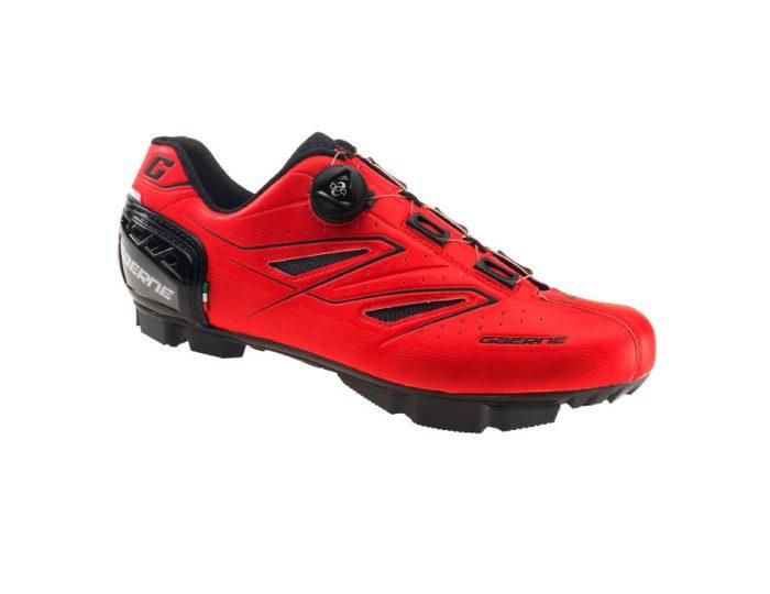 Zapatos g.hurricane de gaerne